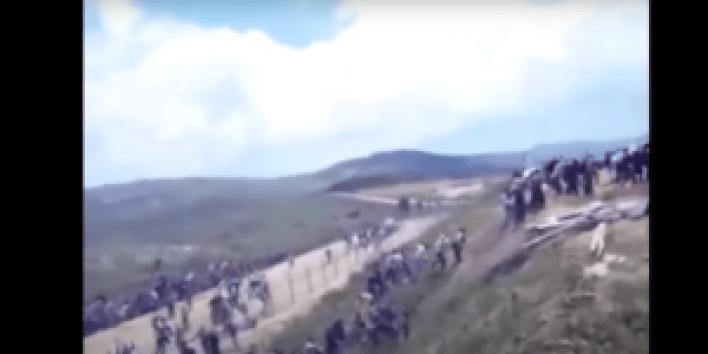 الشاشة 2021 05 14 195922 300x150 - مئات الشبان الأردنيين يجـ.ـتازون السيـ.ـاج ويدخلون إلى الأراضي الفلسـ.ـطينية.. فيديو