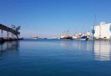 صورة مشروع عسـ.ـكري لروسيا في ميناء طرطوس