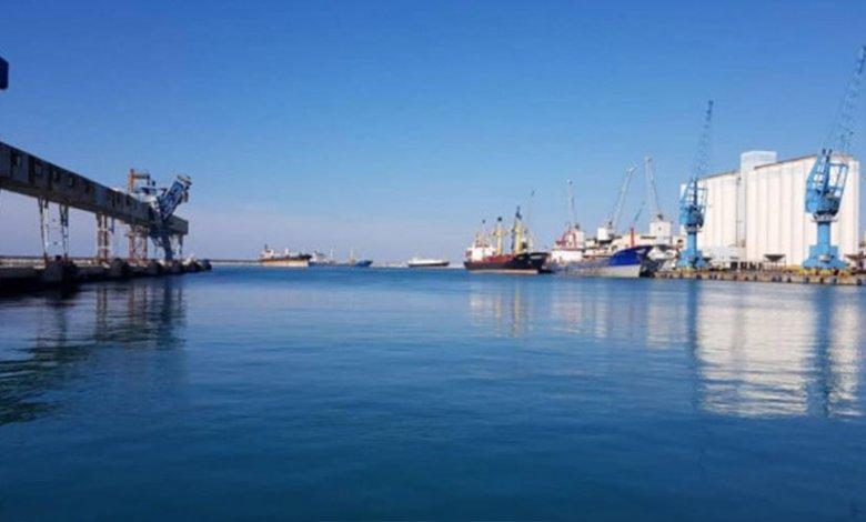ميناء طرطوس