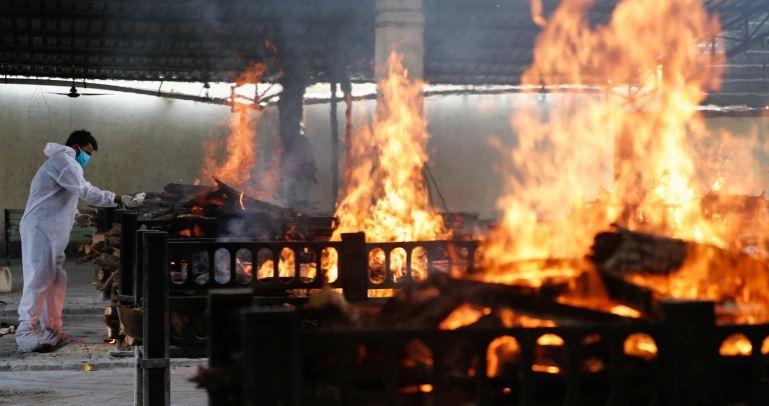 2 - بعد انتقادات عنيفة.. الصين تحذف منشورا يسخر من محارق الجثث في الهند