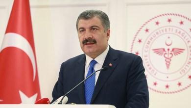 صورة وزير الصحة التركي يعلن عن تطعيم اللقاح لفئة جديدة..إليك التفاصيل