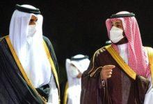 صورة يخص النظام السوري.. قطر والسعودية تتخذان قراراً حاسـ.ـماً إليك اهم تفاصيله