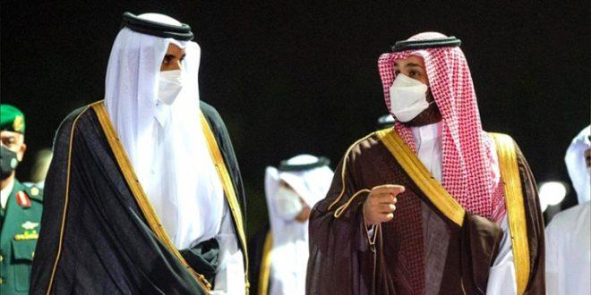 mmaqal 80 750x375 1 660x330 1 - يخص النظام السوري.. قطر والسعودية تتخذان قراراً حاسـ.ـماً إليك اهم تفاصيله