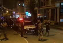 صورة شاهد بالفيديو.. قتـ .ـال مسـ .ـلح وسـ .ـط شوارع اسطنبول