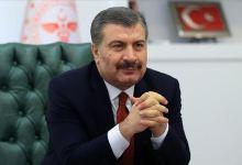 صورة بشرى سارة من وزير الصحة التركي عن موعد انتهاء تأثير وبـ.ـاء كـ.ـورونا..إليك التفاصيل