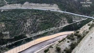 صورة وزارة الدفاع التركية تكتشف عن نفق محفور يمتد من سوريا إلى التركية.. إليك التفاصيل