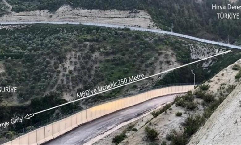 thumbs b c d6fddadb931ebbe109e5525ee5003ea3 - وزارة الدفاع التركية تكتشف عن نفق محفور يمتد من سوريا إلى التركية.. إليك التفاصيل