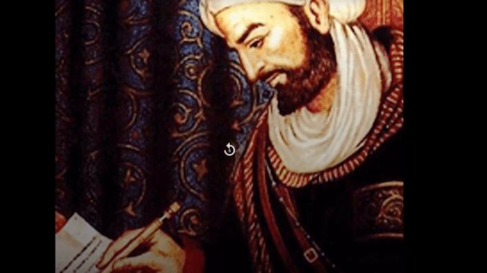 خاتمة - شاهد عندما حكم المسلمين الاندلس ..ابن خاتمة الاندلسي قاهر الطاعون وصاحب أول كتاب للأوبئة