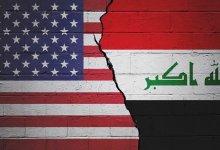 صورة ر.د الجيـ.ـش العراقي على الضـ.ـربات الأمريكية.. إليكم التفاصيل