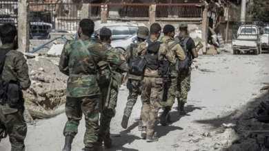 صورة نظـ.ـام الأسد يفـ.ـرض تسوية جديدة من نوعها على الأهالي في ريف دمشق تحت رعاية روسية