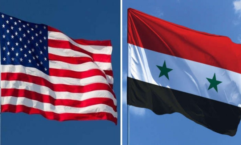 سوريا - مصادر إعلامية تكشف عن الملـ.ـفات التي تعمل عليها الولايات المتحدة حاليًا في سوريا
