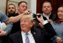 صورة ما الذي يحدث..؟البيت الأبيض يهـ.ـاجم ترامـ.ـب فجـ.ـأة ترامب اعتـ.ـبرها إهـ.ـانة!