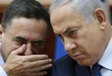 """صورة """"قنـ.ـاة سـ.ـرية"""" تكـ.ـشف عنها إسرائيل لإقامة علاقـ.ـات والتطبـ.ـيع مع دول عربية جديدة"""