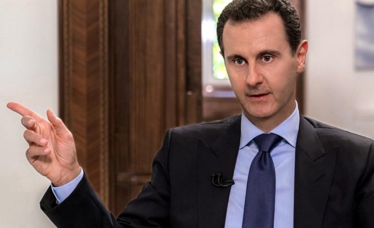 صورة الأسـ.ـد يبـ.ـدأ بالتـ.ـحرك وينتـ.ـقم من السوريين بهـ.ـذا القـ.ـرار المفـ.ـاجئ