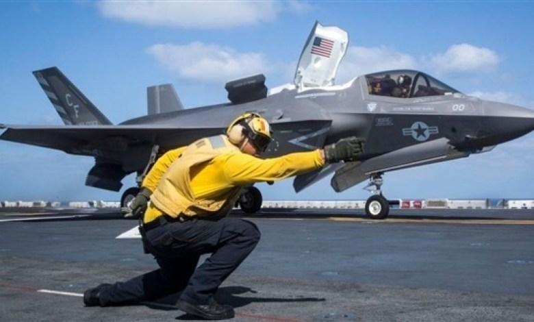 20196792237235t6 - شاهد بالفيديو/اعتراف أمريكي بفشل مقـ.ـاتلتها الشبحية إف 35 وتحذير من مخاطر الطائرات المسيّرة التركية