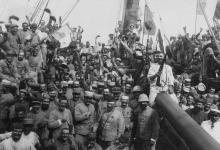صورة شاهد بالفيديو يوم ركعت أوروبا للعثمانيين وفشلت باحتـ.ـلال إسطنبول… إليك التفاصيل