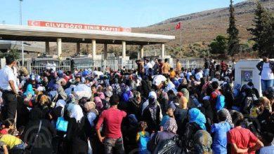 صورة هل سيُسمح للسوريين المتواجدين في تركيا قضاء إجازة العيد في سوريا..؟ المصادر تجيب