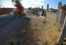 صورة تصـ.ـعيد خطـ.ـير جنوب إدلب والفصائل والمدفـ.عية التركية تردان..إليك التفاصيل