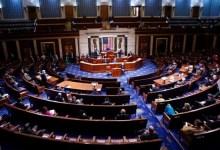 صورة شاهد.. الولايات المتحدة تتخذ قراراً يخص كيانات وأفراد مرتبطين بنظام الأسد وإيران