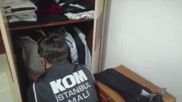 zimmetlerine para gecirdikleri iddiasiyla 6 k 2 14190960 o - شاهد.. اعتــ.ـقال 6 أشخاص في ولاية تركية والسـ.ـبب صـ.ـادم