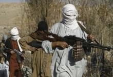 """صورة 80 بالمـ.ـئة من أفغانستان تسيطـ.ـر عليها حـ.ـركة طالبـ.ـان.. والحكـ.ـومة تستنـ.ـجد بـ""""أسد هرات"""""""