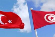 صورة أول تعـ.ـليق من تركيا على انقـ.ـلاب قيـ.ـس سعيد في تونس