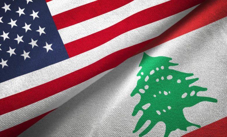 """امريكا - وفـ.ـد أمريكي يزور بيروت لبحث ملـ.ـفين وواشنطن تذكّر بمكـ.ـافأة """"7 ملايين دولار"""" مقـ.ـابل معلومات عن قيـ.ـادي بحـ.ـزب الله"""