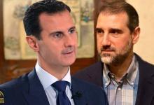 """صورة ضـ.ـربة قـ.ـوية يتلقاها """"رامي مخلوف"""" من الأسد بعد اتهـ.ـاماته الأخيرة للنـ.ـظام..إليك التفاصيل"""