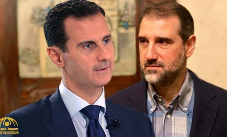 """8c9835ca 02b3 4450 a856 ba13d6965404 16x9 1200x676 1 - ضـ.ـربة قـ.ـوية يتلقاها """"رامي مخلوف"""" من الأسد بعد اتهـ.ـاماته الأخيرة للنـ.ـظام..إليك التفاصيل"""