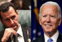 صورة الكشـ.ـف عن مفاوضات سرية وعرض قدمه بشار الأسد لإدارة بايدن وهذه أبرز التفاصيل