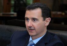 صورة تقرير أمريكي: ما يجري في درعا يمهد لرحيل بشار الأسد
