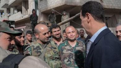 صورة تحركات مريبة للعلويين في الساحل السوري تقـ.لق نظام الأسد.. إليك التفاصيل