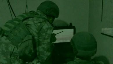 صورة بيان هام من وزارة الدفاع التركية حول عملياتها الأخيرة في سوريا..إليك التفاصيل