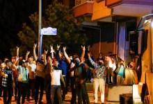 صورة شاهد بالفيديو.. اتهـامات لأطراف ساعية للتصـ.ـعيد ضد السوريين وسط ليلة عصـ.ـيبة على السوريين في العاصمة التركية