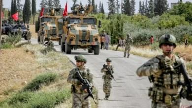 صورة ما هو مصير التواجد العسـ.ـكري التركي شمال سوريا..؟ المصادر تجيب