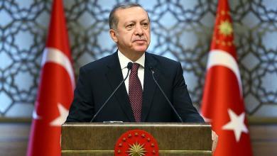 صورة الرئيس التركي يوجه رسالة هامة للعالم الإسلامي وهذا ما جاء فيها(منشور رسمي)