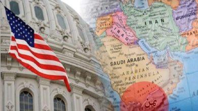 صورة إدارة بايدن تتحدث عن تغيرات جذرية سيشهدها الشرق الأوسط في سوريا
