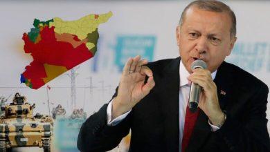 """صورة تصريحات نـ.ـارية بشأن الملف السوري من قبل الرئيس التركي """"أردوغان"""" يتحدث عن نظام دولي جديد وهذه أدق التفاصيل"""