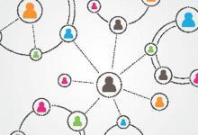 صورة تعريف الشبكات