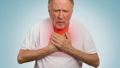 صورة ما هي اهم أسباب ضيق التنفس