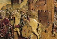 صورة كيف وصل الاسلام الى حدود الصين شرقا والاندلس غربا في عهد..؟ قصص اسلامية رائعة