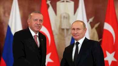 """صورة """"مفـ.ـاجأة من العيار الثقيل"""".. الكشـ.ـف عن توافق روسي تركي جديد بشأن إدلب سيغير شكل المنطقة"""