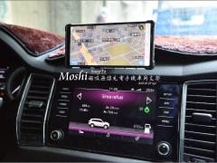Moshi SnapTo 磁吸無線車用支架