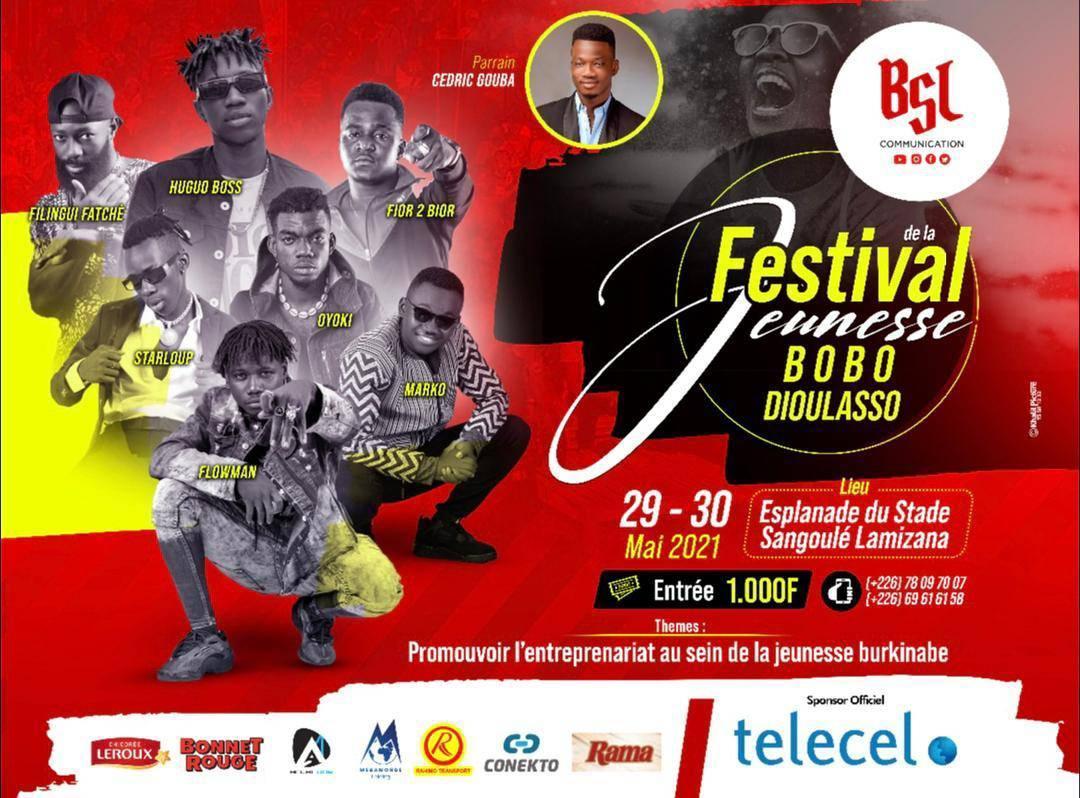 festival de la jeunesse