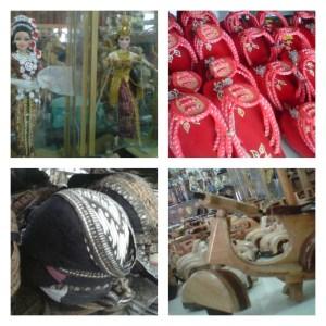 Kerajinan Yogyakarta