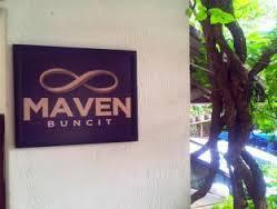 Hotel Maven buncit (foto: website Maven Hotel)