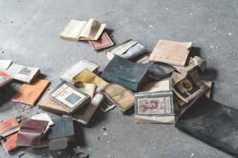 Як позбутися домашнього сміття, старої побутової техніки і меблів?
