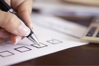 Чек-листи прибирання для юридичних осіб