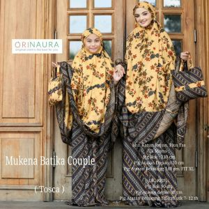 olshop mukena couple