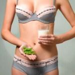 生理前 豆乳を飲むダイエットが痩せると話題!